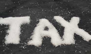 The Sugar Tax Explained