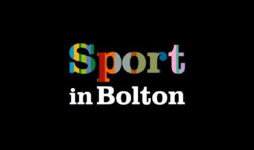 Sport in Bolton