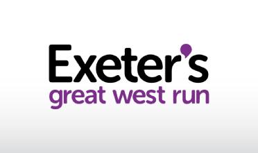 Great West Run