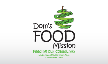 Dom's Food Mission