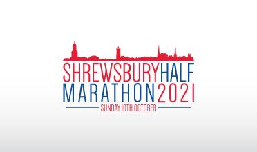 Shrewsbury 1/2 Marathon