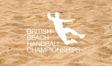 British Beach Handball