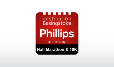 Basingstoke Half Marathon & 10k