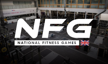 National Fitness Games
