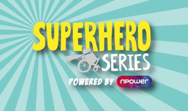 Superhero Series